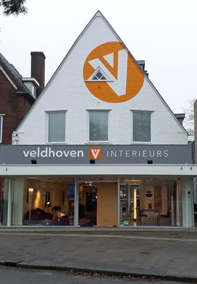 Veldhoven Interieurs Te Bilthoven.Exposities. Meubels Van Veldhoven ...